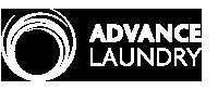 Advance Laundry Logo