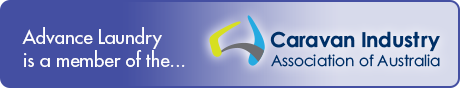 Member of Caravan Industry Association of Australia